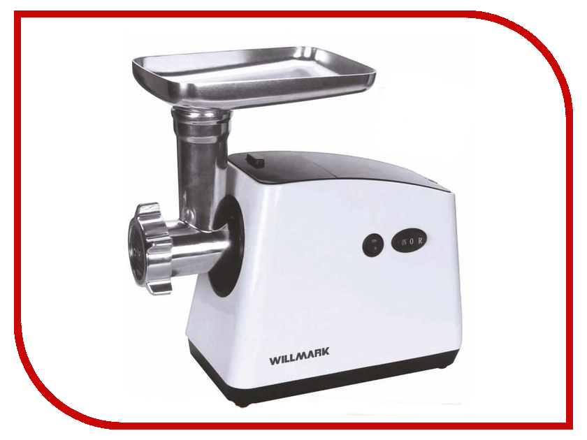 Мясорубка Willmark WMG-2012