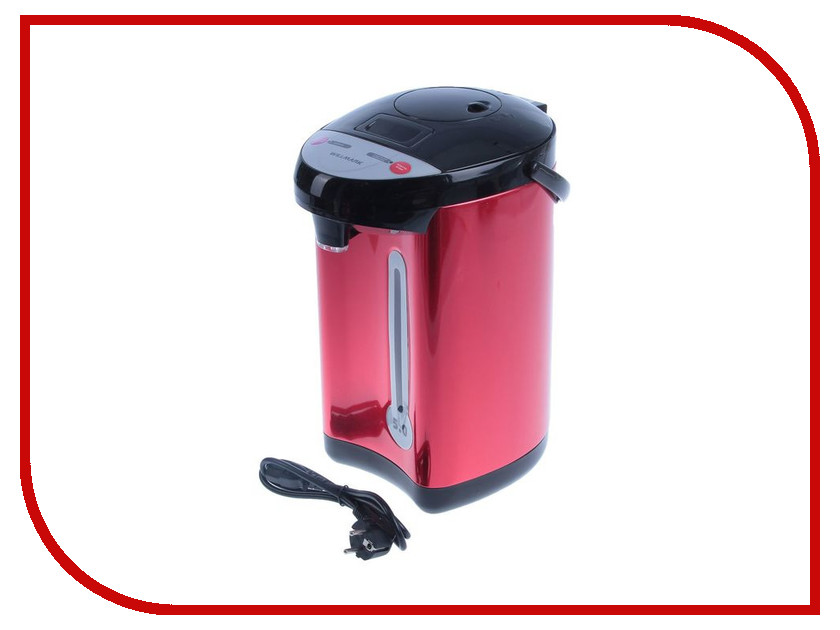 Термопот Willmark WAP-5034 Red