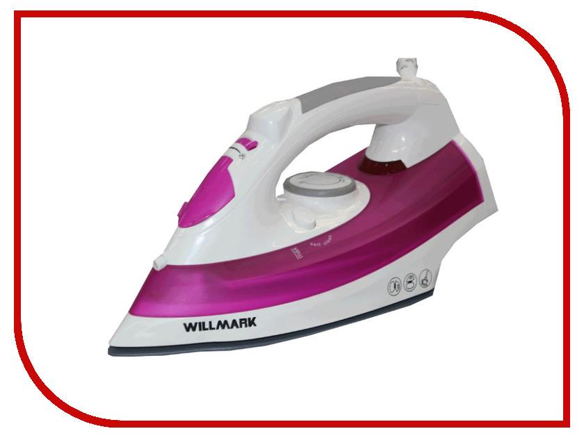 Утюг Willmark SI-2215CRP Purple