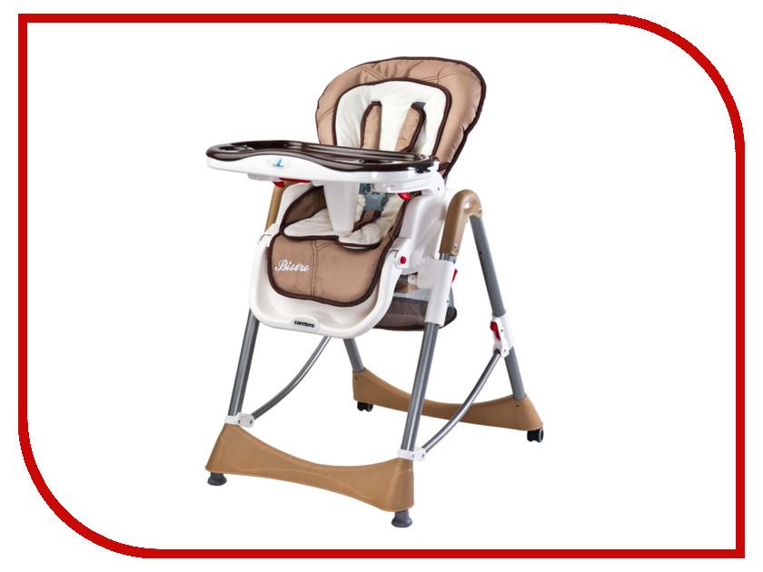 Стул Caretero Bistro Beige Tero-7242 стульчик для кормления caretero pop green зеленый tero 7264