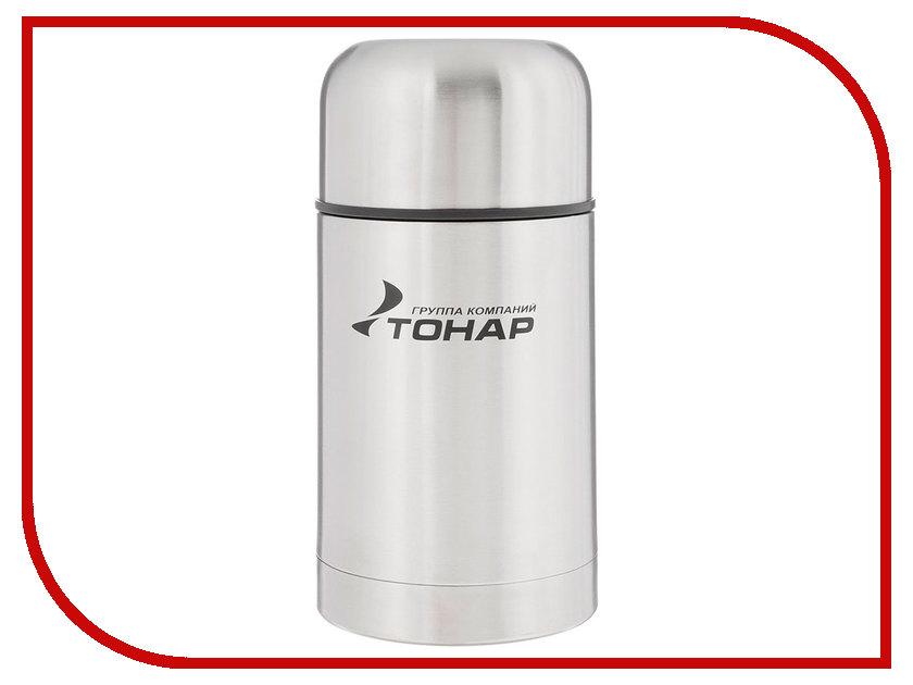 Термос Тонар TM-017 750ml 149735 аксессуар черпак рыбака тонар спортивный 005755