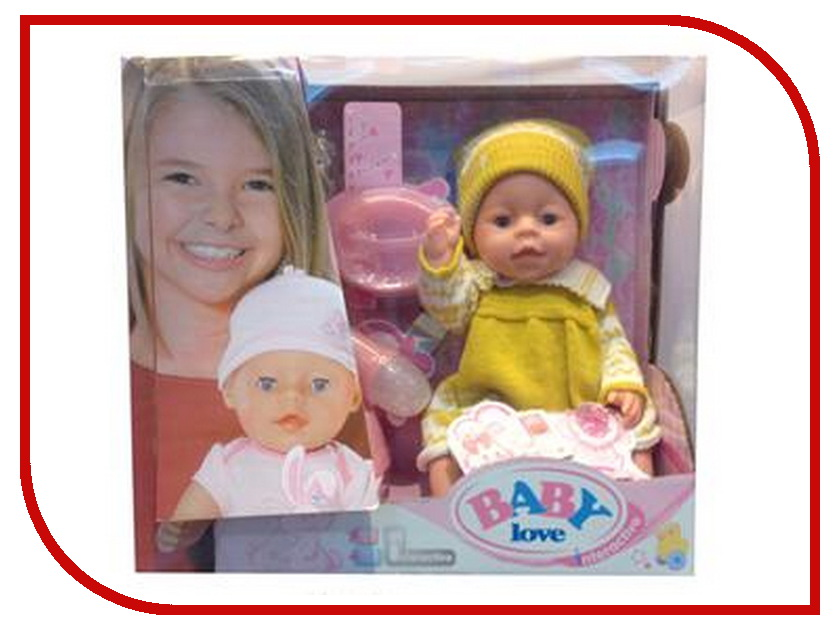 Кукла Yako Пупс Y19272057 игра yako кухня y18614127