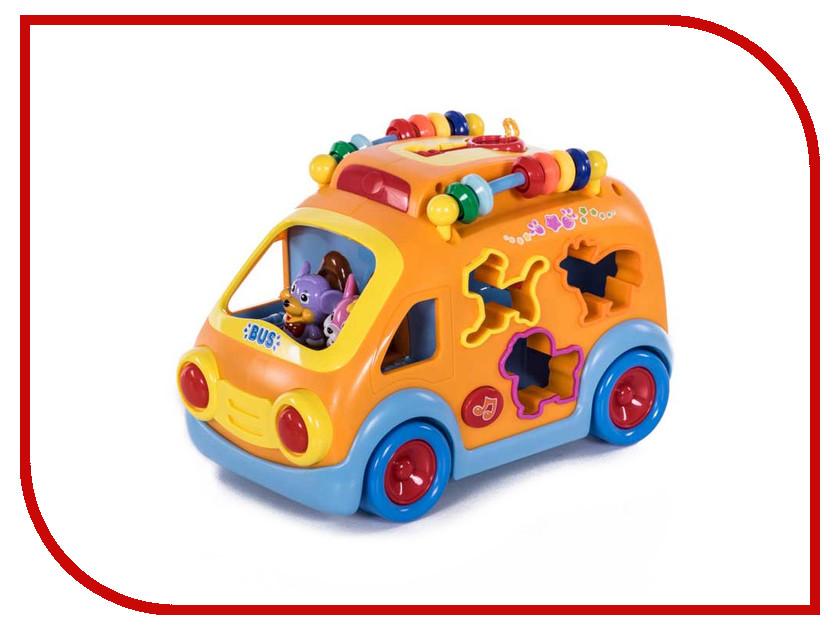 3D-пазл Baby Care Автобус BC1009