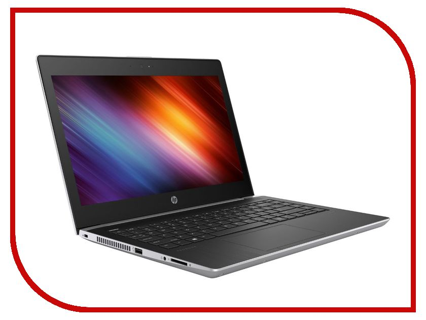 Ноутбук HP ProBook 430 G5 2XZ53ES (Intel Core i5-8250U 1.6 GHz/4096Mb/500Gb/Intel HD Graphics/Wi-Fi/Bluetooth/Cam/13.3/1366x768/DOS) ноутбук hp probook 430 g4 13 3 led core i5 7200u 2500mhz 4096mb hdd 500gb intel hd graphics 620 64mb free dos [y7z52ea]