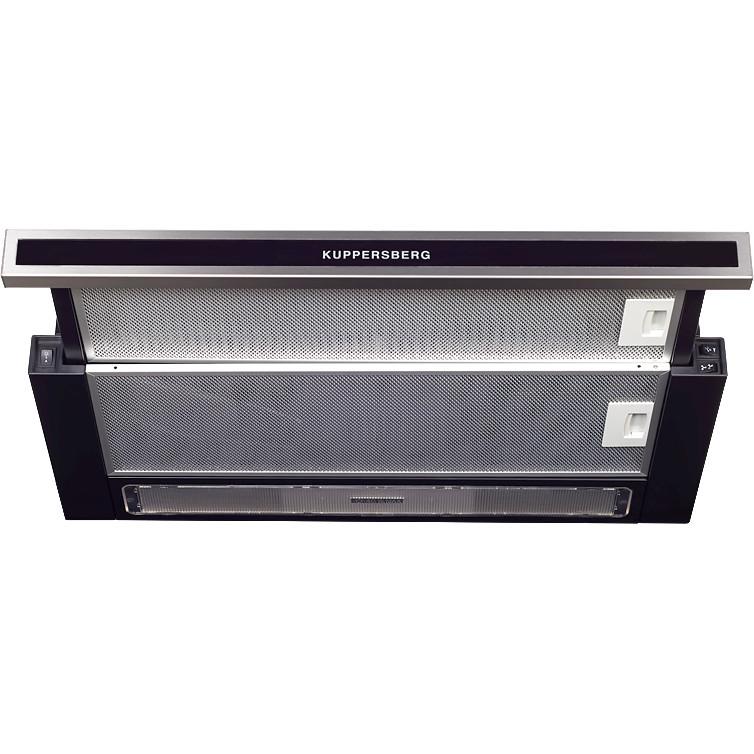 Кухонная вытяжка Kuppersberg Slimlux II 60 XFG