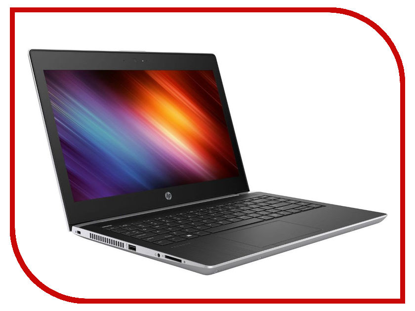 Ноутбук HP ProBook 430 G5 2SX96EA (Intel Core i5-8250U 1.6 GHz/4096Mb/500Gb/Intel HD Graphics/Wi-Fi/Bluetooth/Cam/13.3/1366x768/DOS) ноутбук hp probook 430 g5 13 3 intel core i5 8250u 1 6ггц 4гб 500гб intel hd graphics 620 free dos 2 0 2sx96ea серебристый