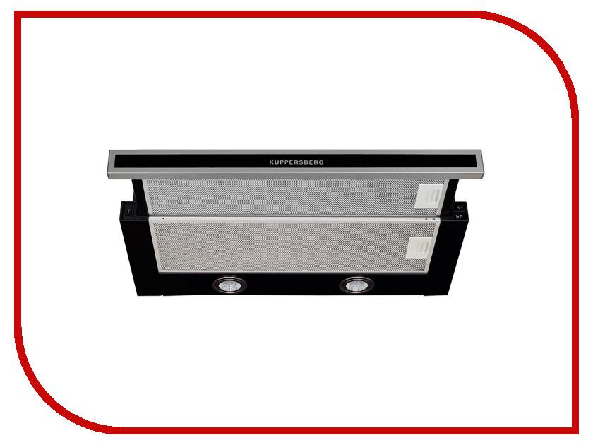 Кухонная вытяжка Kuppersberg Slimlux II 60 XGL