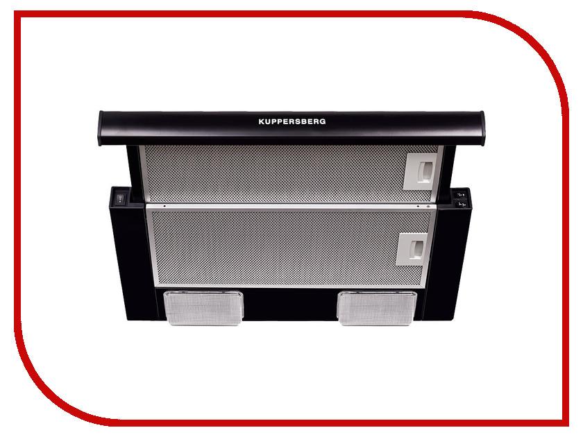 купить Кухонная вытяжка Kuppersberg Slimlux II 50 SG недорого