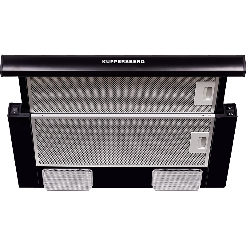 Кухонная вытяжка Kuppersberg Slimlux II 50 SG