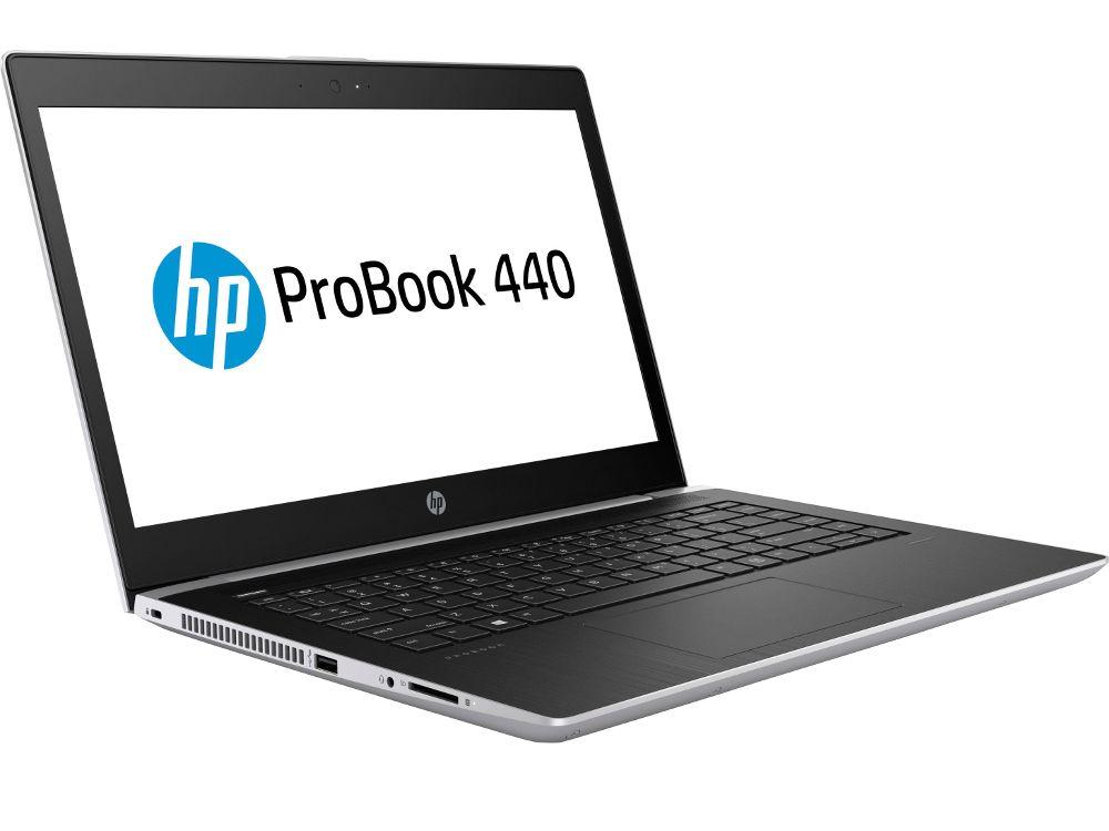 Ноутбук HP ProBook 440 G5 2SY21EA (Intel Core i5-8250U 1.6 Ghz/8192Mb/1000Gb/Intel UHD Graphics/Wi-Fi/Bluetooth/Cam/14/1920x1080/Windows 10 Pro 64-bit) ультрабук hp elitebook 840 g5 3jx01ea intel core i5 8250u 1600 mhz 14 1920x1080 8gb 256gb ssd dvd нет intel uhd graphics 620 wi fi bluetooth windows 10 pro