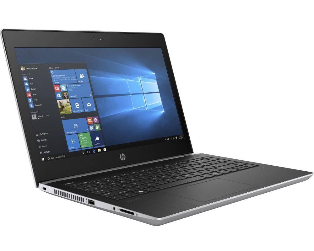 Ноутбук HP ProBook 430 G5 2VP87EA (Intel Core i5-8250U 1.6 Ghz/8192Mb/256Gb SSD/Intel UHD Graphics/Wi-Fi/Bluetooth/Cam/13.3/1366x768/Windows 10 Pro 64-bit)