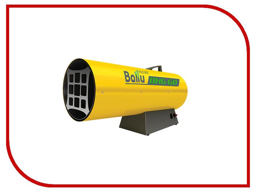 Тепловая пушка Ballu BHG-60 запчасть bbb bhg 06 dualgrip 125mm