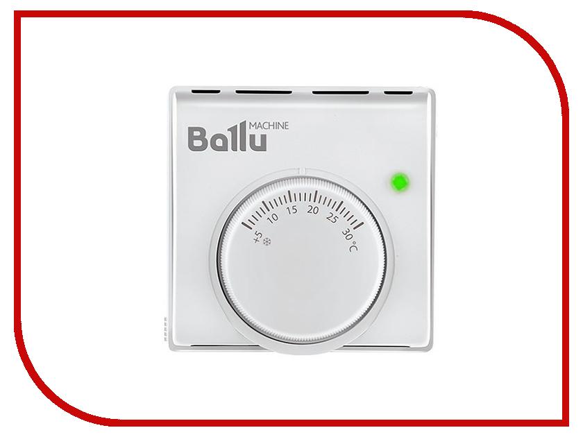 Терморегулятор Ballu BMT-2 терморегулятор для ик обогревателей ballu bmt 2