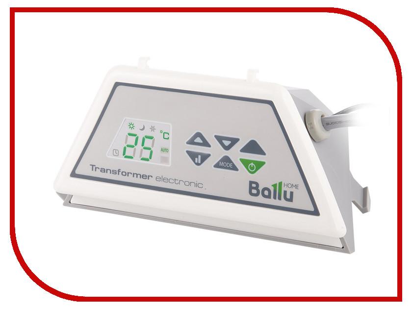 Блок управления Ballu Transformer Electronic BCT/EVU-E внутренний блок ballu bsei in 10hn1 black