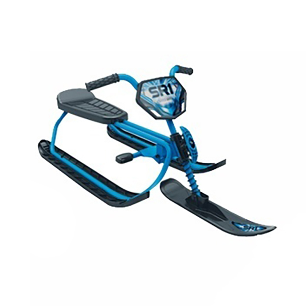 Снегокат Snow Moto Runner SR1 Light Blue SSC 12008