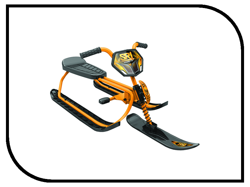 Снегокат Snow Moto Runner SR1 Orange SSC 12008 летняя шина cordiant road runner ps 1 185 65 r14 86h