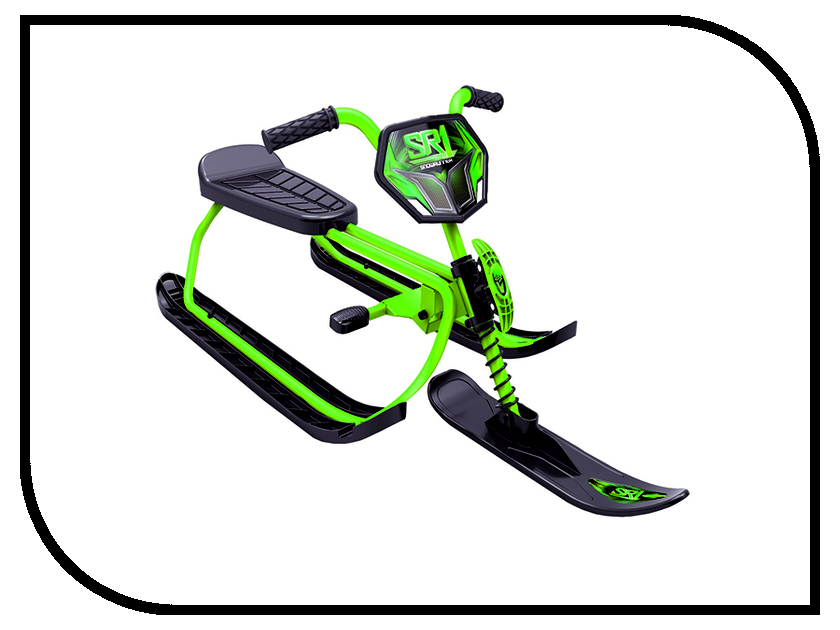 Снегокат Snow Moto Runner SR1 Kiwi SSC 12008 летняя шина cordiant road runner ps 1 185 65 r14 86h