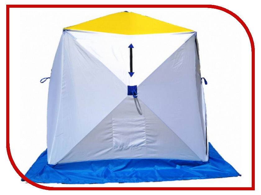 Палатка Стэк КУБ-2 0065772