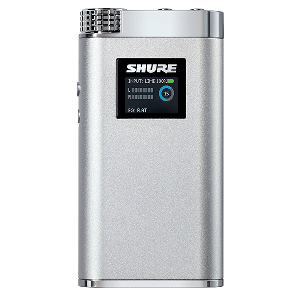 Усилитель Shure SHA900 Silver инструментальный микрофон shure sm57 lce