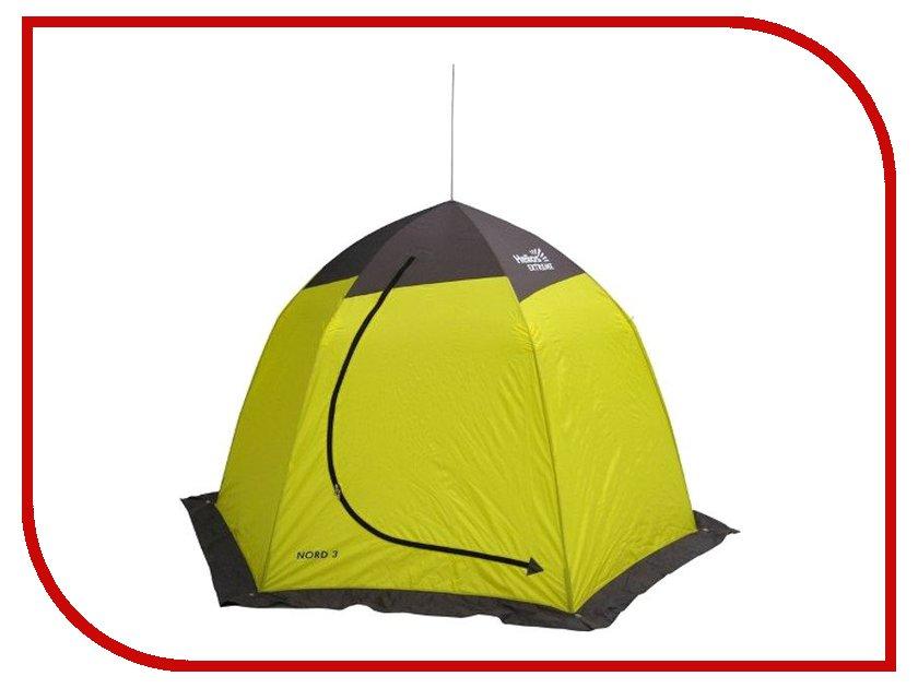 Палатка Helios NORD-3