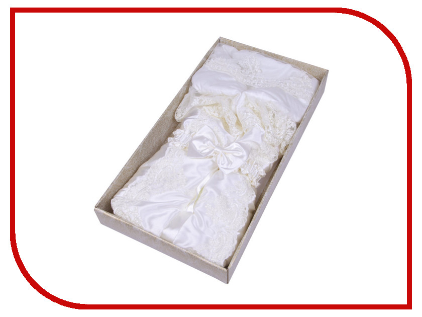 Ifratti 4 предмета Unisex White В011а