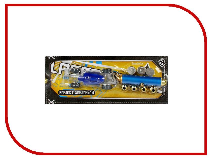 Лазерная указка СИМА-ЛЕНД Машинка 699940 лазерная указка сима ленд компьютерная мышь 112445
