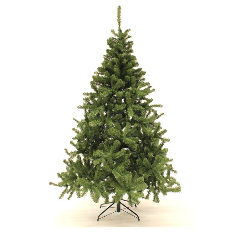 Royal Christmas Promo Tree Standard Hinged 210cm