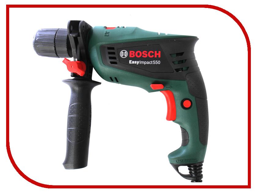 Электроинструмент Bosch EasyImpact 550 0603130020 электроинструмент bosch advancedimpact 18v quick snap 06039a3400