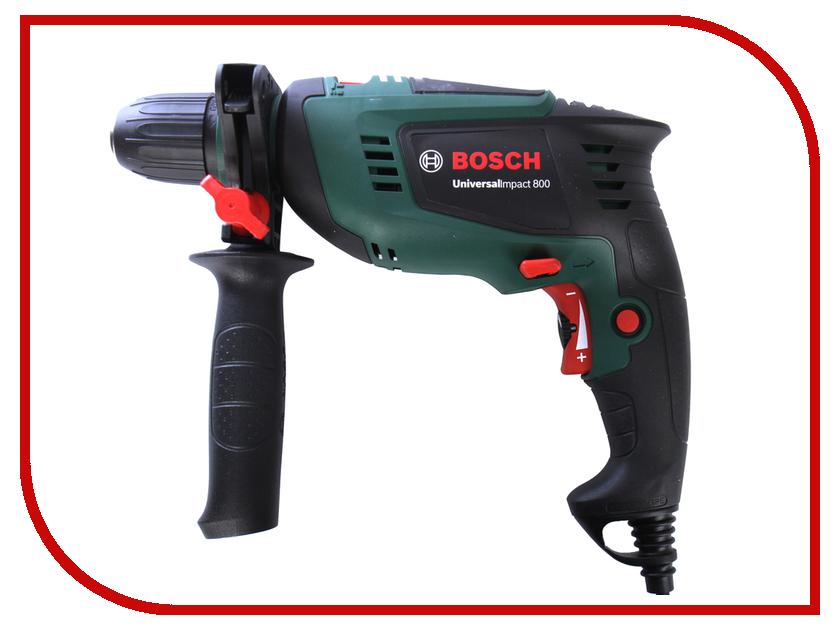 Электроинструмент Bosch UniversalImpact 800 0603131120