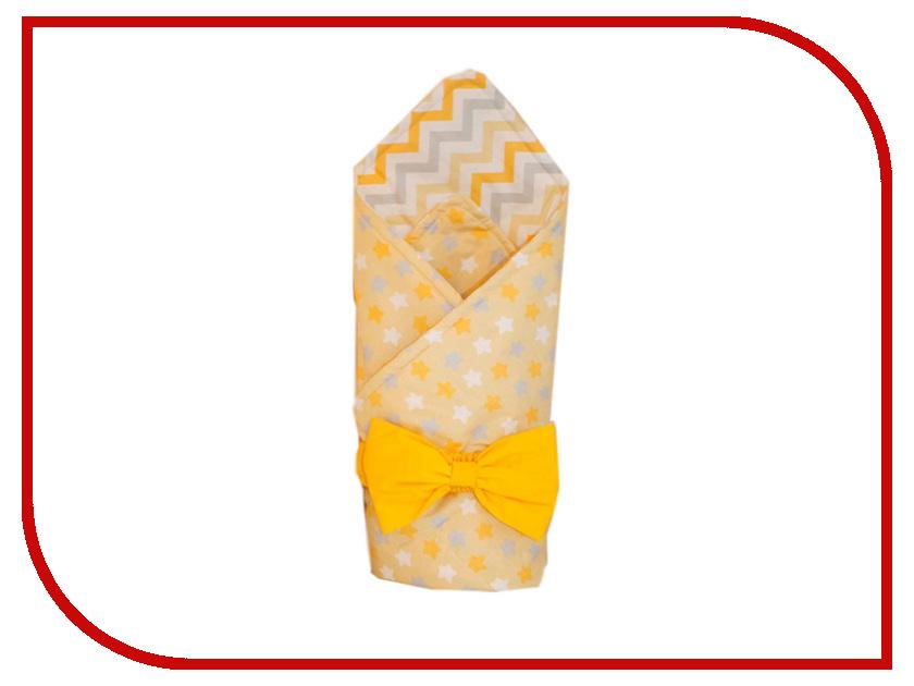 Арго Звездочка Unisex Yellow 0123