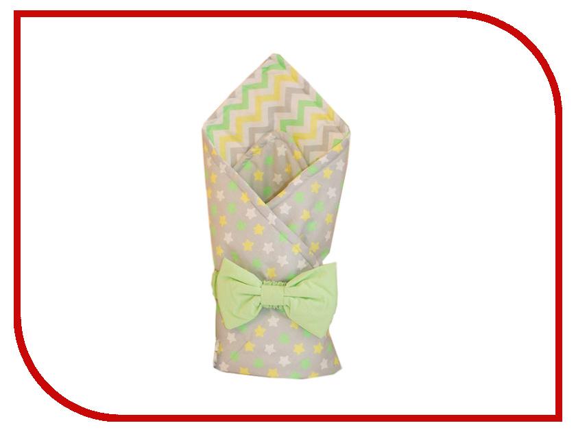 Арго Звездочка Unisex Lime Green 0123