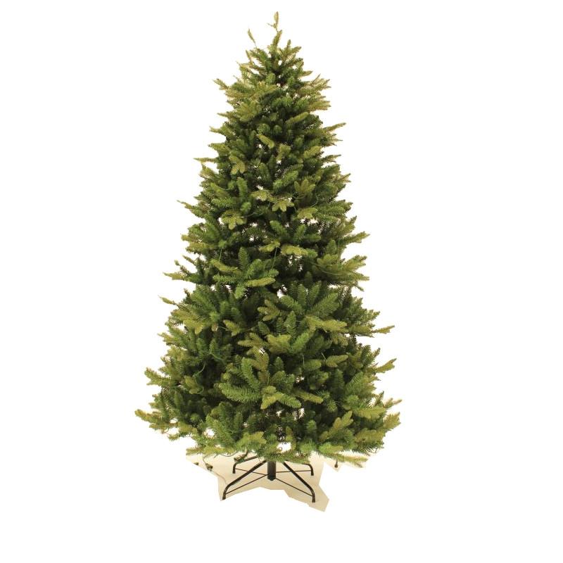 Royal Christmas Arkansas Premium Hinged 150cm