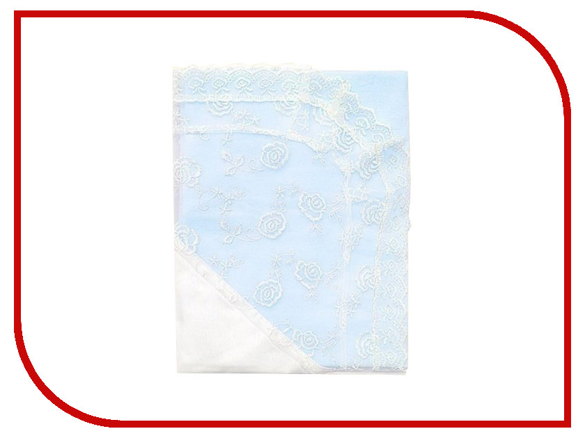 Арго 10 предметов Light Blue 004/10А