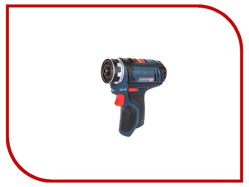 Гайковерт Bosch GSR 12V-15 FC 06019F6004 гайковерт bosch gsr 10 8 v ec te 2 5ah x2 l boxx 06019e4000