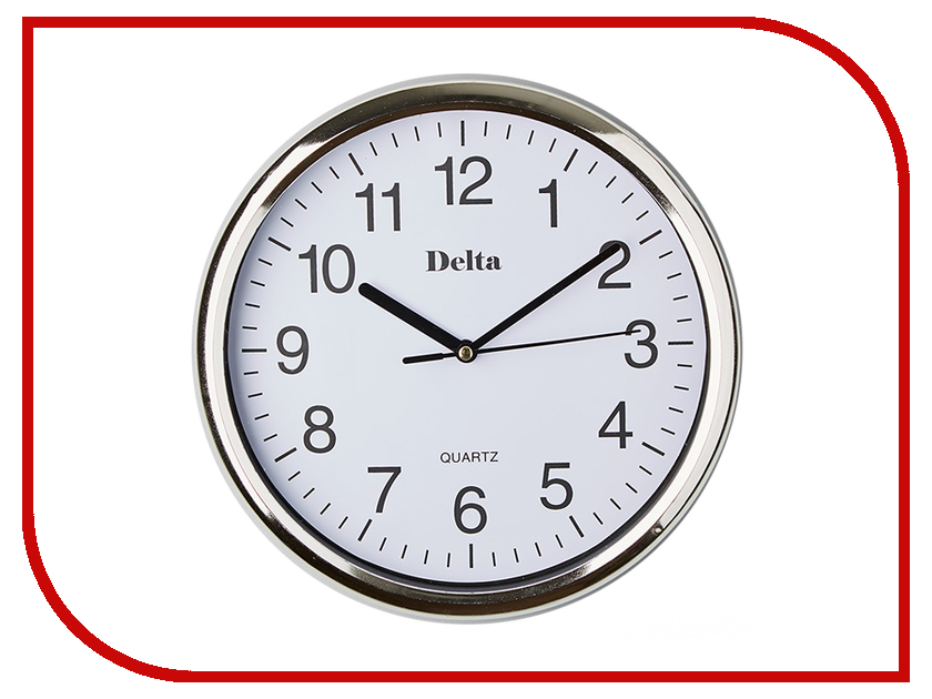 Часы Delta DT7-0004