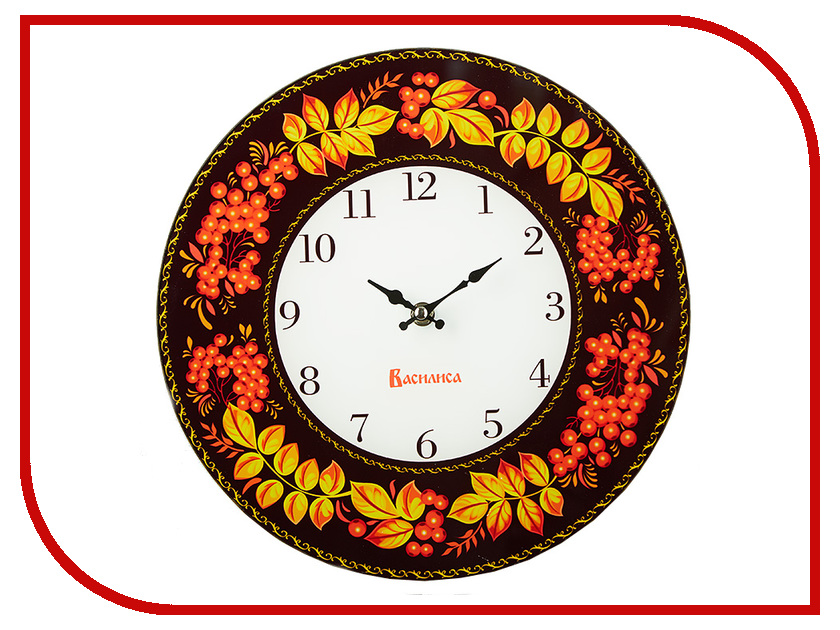 Часы Василиса ВА-4501