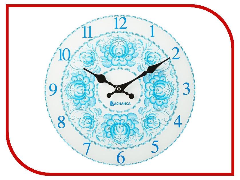 Часы Василиса ВА-4500 ва банк секция 3 мест art vision 139 шатура ва банк
