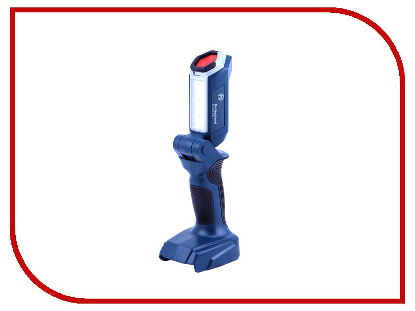 Фонарь Bosch GLI 18V-300 06014A1100 набор bosch ножовка gsa 18v 32 0 601 6a8 102 адаптер gaa 18v 24