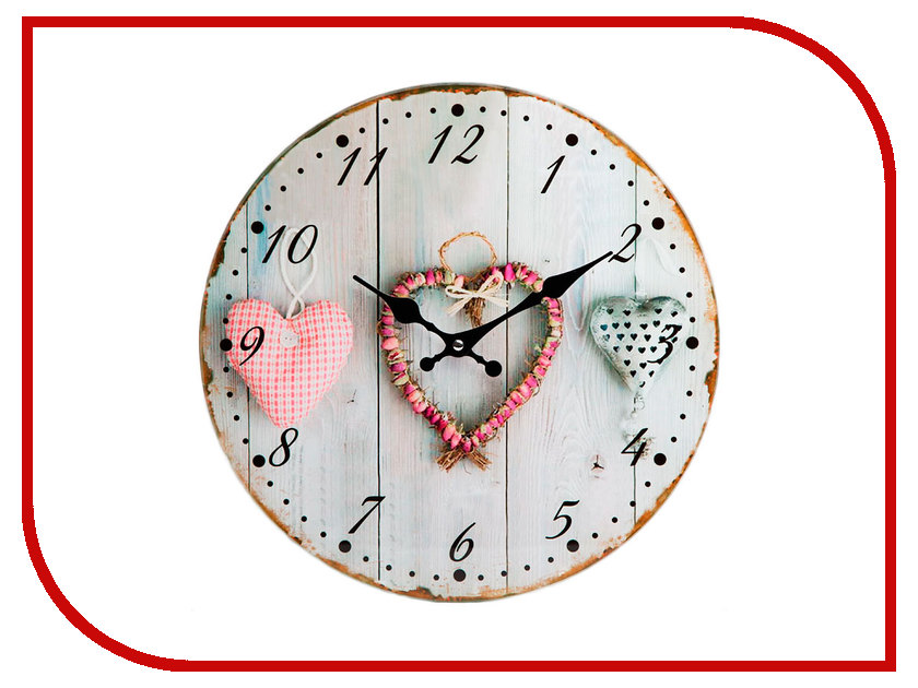 Часы Delta Love DT-0137 часы delta dt2 0034
