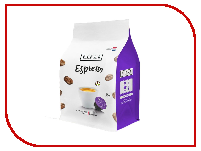 Капсулы Field Premium Coffee Espresso 16шт saswata ghosh coherent effects on field induced transitions