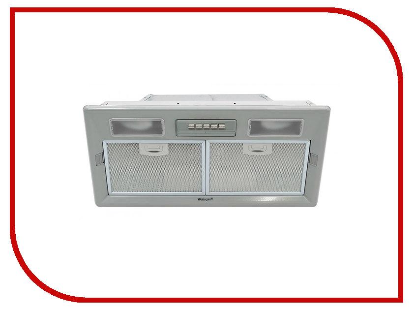 Кухонная вытяжка Weissgauff Fiona 50 PB IX 3939