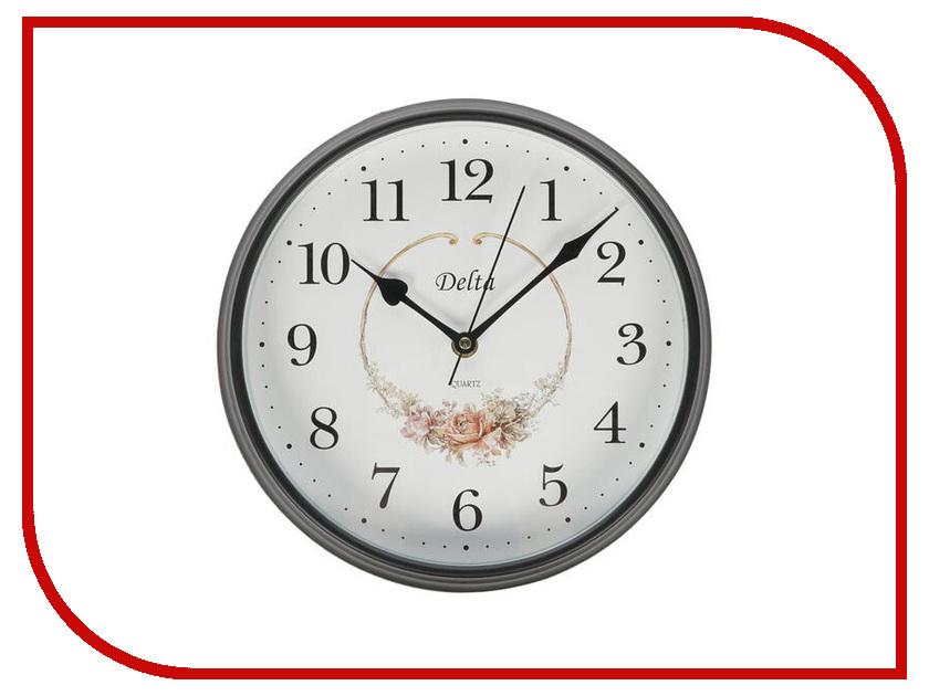 Часы Delta DT7-0002 часы delta dt2 0034