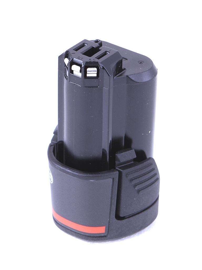 Аккумулятор Bosch Li-ion 12 В 3.0Ah 1600A00X79