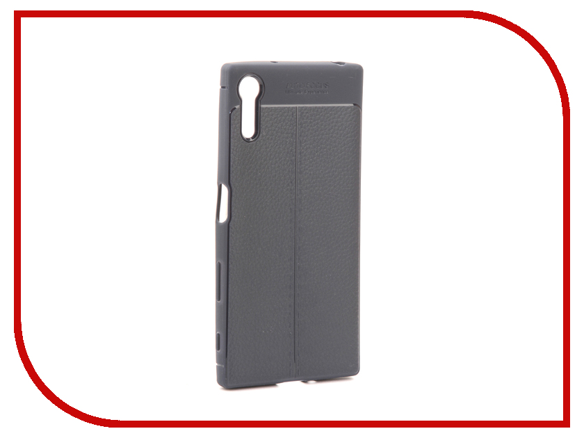 Аксессуар Чехол Sony Xperia XZ Activ The Ultimate Experience Leather Blue 75655 аксессуар чехол накладка micromax canvas viva a106 activ silicone black mat 46857