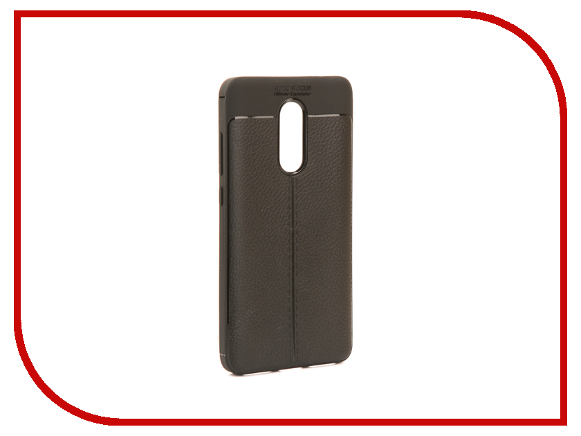 Аксессуар Чехол Xiaomi Redmi Note 4 Activ The Ultimate Experience Leather Black 75660 аксессуар чехол накладка micromax canvas viva a106 activ silicone black mat 46857