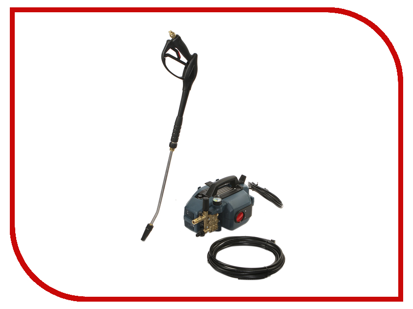 Мойка Bosch GHP 5-13 C 0600910000 корпус accord p 25b black