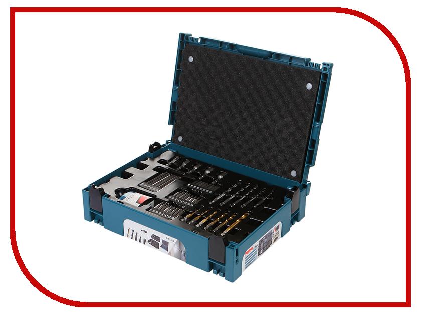Сверло Makita по дереву / металлу 56шт B-53768 makita jn3200 электроножницы по металлу