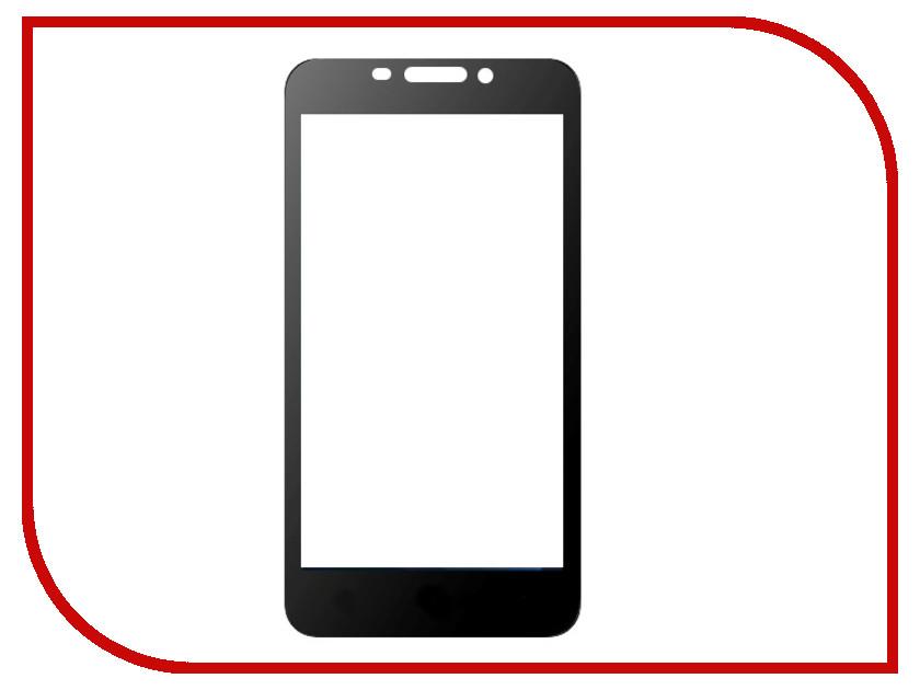 все цены на  Аксессуар Закаленное стекло Huawei Honor Y5C DF Fullscreen hwColor-16 Black  онлайн
