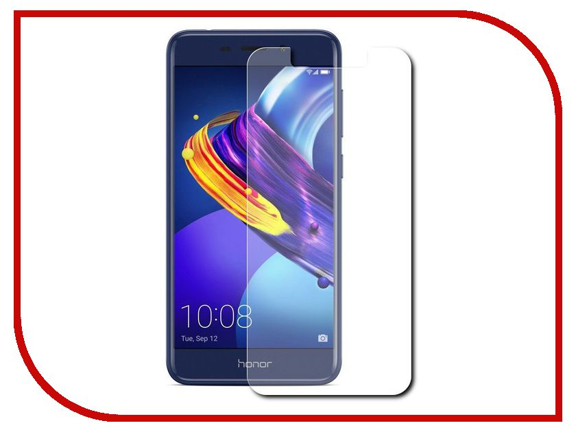 Аксессуар Закаленное стекло для Huawei Honor 6A DF Full Screen hwColor-17 Black frommer s® usa 2000