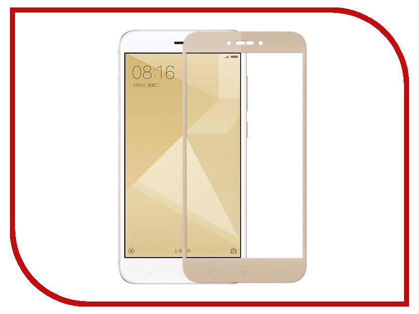 Аксессуар Закаленное стекло Huawei Y5 2017 DF Fullscreen hwColor-21 Gold аксессуар защитное стекло huawei nova df fullscreen hwcolor 04 gold
